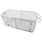 RS PRO Ultrasonic Cleaner Basket for 6L Ultrasonic Cleaning Tank