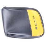 Fluke C12A Zipped Soft Multimeter Case Fluke 114/115/116/117/705 and 707 multimeters and process calibrators