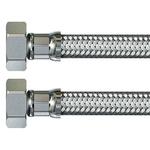 Watts 300mm Long 16 bar Flexible Hose