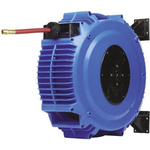 Realcare 3/8 in G 10mm 490mm Hose Reel 16 bar, Wall Mounting