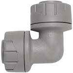 Polyplumb Elbow, 15mm
