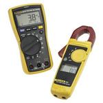 Fluke 117 + 323 IMSK Multimeter Kit