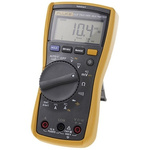 Fluke 117 Multimeter Kit