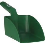 Vikan PP Measuring Scoop, 1L Capacity, Green