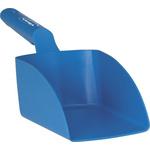 Vikan PP Measuring Scoop, 1L Capacity, Blue