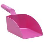 Vikan PP Measuring Scoop, 1L Capacity, Pink