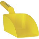 Vikan PP Measuring Scoop, 1L Capacity, Yellow