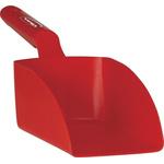 Vikan PP Measuring Scoop, 1L Capacity, Red
