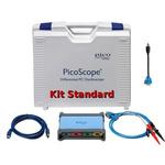 Pico Technology,Differential Oscilloscope Kit High-Resolution Differential Oscilloscope, PicoConnect 441 1:1 Passive