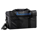 Rohde & Schwarz Soft Case, For Use With FPC1000, FPC1500 Spectrum Analysers, RTA4000, RTB2000, RTM300 Oscilloscopes