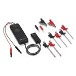 Teledyne LeCroy Oscilloscope Probe, Probe Type: Differential 120MHz 1.5kV 1:50, 1:500