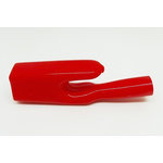 RS PRO Insulator Cover, Red