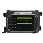 Megger TDR2000/3 Time Domain Reflectometers, 20000m, USB Interface