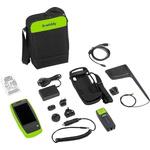 NetAlly AIRCHECK-G2 Handheld Wi Fi Test Equipment for 802.11a/b/g/n Networks