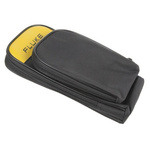 Fluke Soft Carrying Case, Dimensions 13.8 x 5.9 x 0.8in, For Use With 120 Series, Fluke Multimeters & Testers