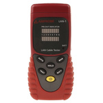 Amprobe Cable Tester BNC, RJ45, LAN-1