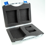 pico Technology Hard Carrying Case, Dimensions 340 x 270 x 83mm, Height 83mm, length 340mm 270mm