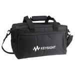 Keysight Technologies Front Panel Cover, Soft Carrying Case, For Use With 2000 Series, 3000-X Series