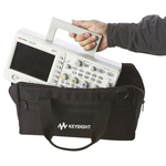 Keysight Technologies Soft Carrying Case, Dimensions 324.6 x 157.8 x 129.2mm, Height 129.2mm, length 325mm, For Use