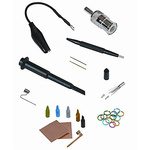 Pico Technology TA065 Test Probe Accessory Kit, For Use With TA133 Probes, TA150 Probes