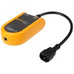 Fluke FLUKE VR1710 Voltage Quality Recorder, Accessory Type 70 V to 300 V Single Phase Voltage Recorder, For Use With