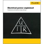 Fluke EPE-TRAINING-E/EMEA Power Quality Analyser Software, Accessory Type Electrical Power Training Program-English,