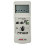 RS PRO Thermocouple Calibrator With RS Calibration