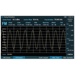 Rohde & Schwarz FPH-B3 SPA Frequency Upgrade 2GHz to 3GHz, For Use With Spectrum Rider FPH Handheld Spectrum Analyser