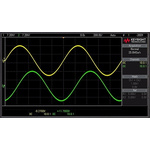 Keysight Bandwidth Upgrade Oscilloscope for DSOX1102A and DSOX1102G