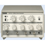 Aim-TTi TGP110 Pulse Generator 0.1 Hz → 10 MHz RS Calibration