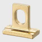 Mac 8 Test Pin, Gold Over Nickel Plated Contact