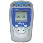Aoip Instrumentation TC6622 RTD Calibrator, 0 → 3600 Ω, 0 → 400 Ω