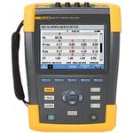 Fluke 434 Power Quality Analyser
