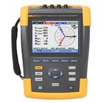 Fluke 437 Power Quality Analyser RS Calibration