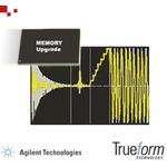 Keysight 16M Memory for 2 Channel Models for 33500B Series Signal Generators