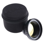 Fluke FLK-LENS/TELE2 Thermal Imaging Camera Infrared Lens, For Use With Ti200, Ti300, Ti400, Ti450