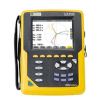 Chauvin Arnoux C.A 8333 Power Quality Analyser