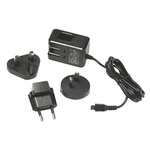 FLIR T198534 Thermal Imaging Camera Battery Charger, For Use With E4, E5, E6, E8