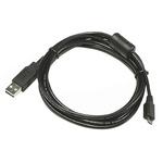FLIR T198533 USB Cable, For Use With E4, E5, E6, E8