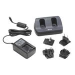 FLIR T198125 Thermal Imaging Camera Battery Charger, For Use With E30, E40, E50, E60, E75, E85, E95