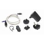 FLIR T197771 Bluetooth Headset, For Use With E40, E50, E60, E75, E85, E95
