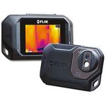 FLIR C2 Thermal Imaging Camera, -10 → +150 °C, 80 x 60pixel
