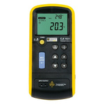 Chauvin Arnoux P01654621 Thermocouple Calibrator With RS Calibration