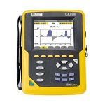 Chauvin Arnoux CA8336 Power Quality Analyser RS Calibration