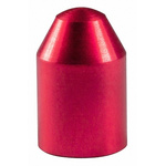 Toggle Switch Cap for use with D2 Series Toggle Switches, Locking Lever, M Series Toggle Switches