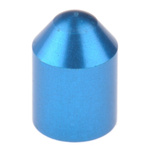 Toggle Switch Cap for use with Miniature Toggle Switches