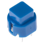 SPST-NO Momentary Action Switch, 100 mA @ 32 V, -20 → +85°C