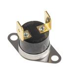 Honeywell SPST NC 15 A Bi-Metallic Thermostat, Opens at+70°C