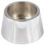 Push Button Bezel for use with MPA Push Button Switches, MPE Push Button Switches, 51631