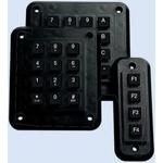 Storm IP65 4 Key Polymer Keypad